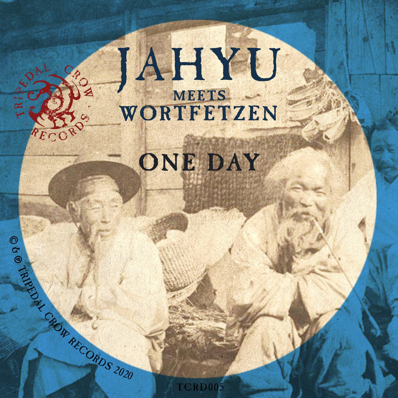 JahYu ft. Wortfetzen - One Day