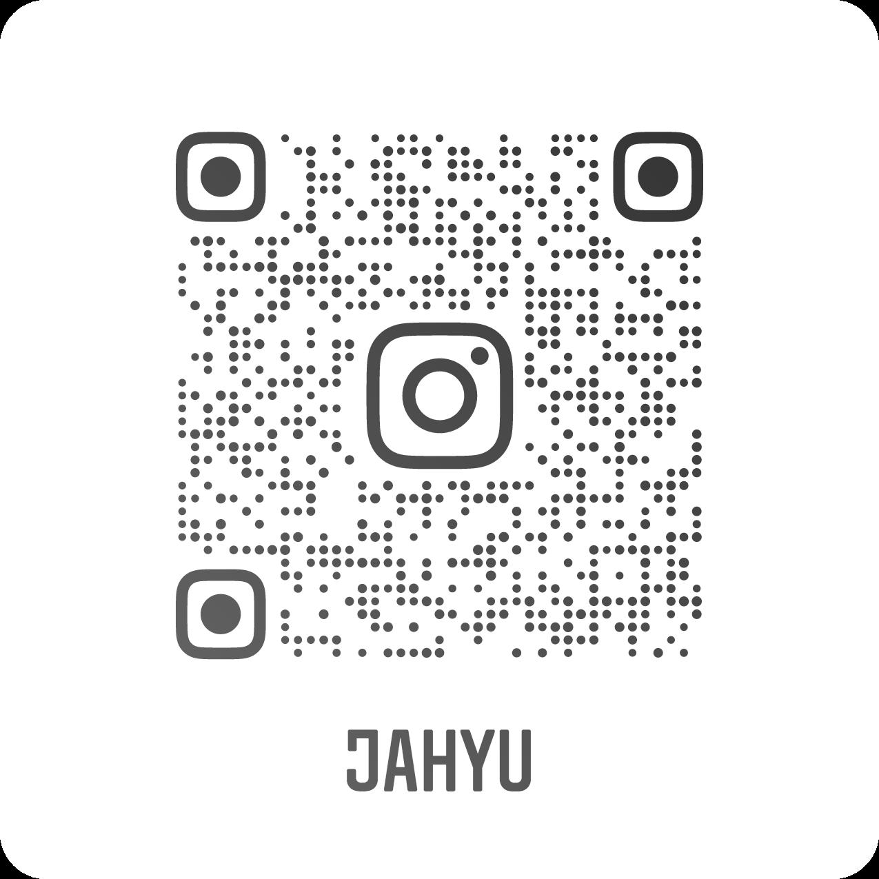 jahyu instagram