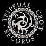 Tripedal Crow Records Logo